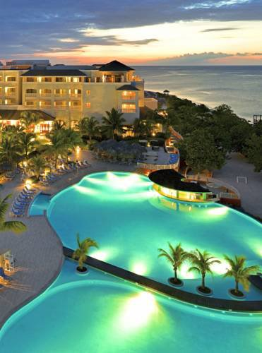 Iberostar Rose Hall Beach Cheap Vacations Packages Red