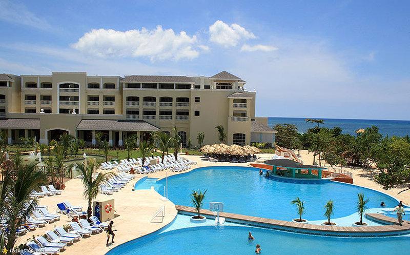Vacation Deals To Iberostar Rose Hall Montego Bay Vacation - Iberostar grand montego bay