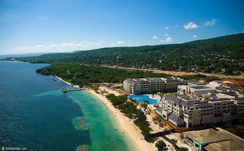 Iberostar Rose Hall, Jul 25, 2014 5 Nights