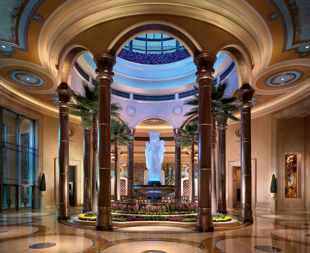 Cheap Flight Hotel Packages To Vegas