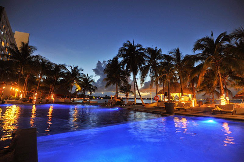 Dreams Sands Cancun Resort Spa Cheap Vacations Packages