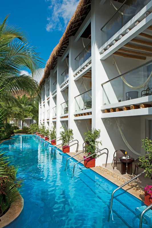 Aura Cozumel Wyndham Grand Resort Cheap Vacations Packages