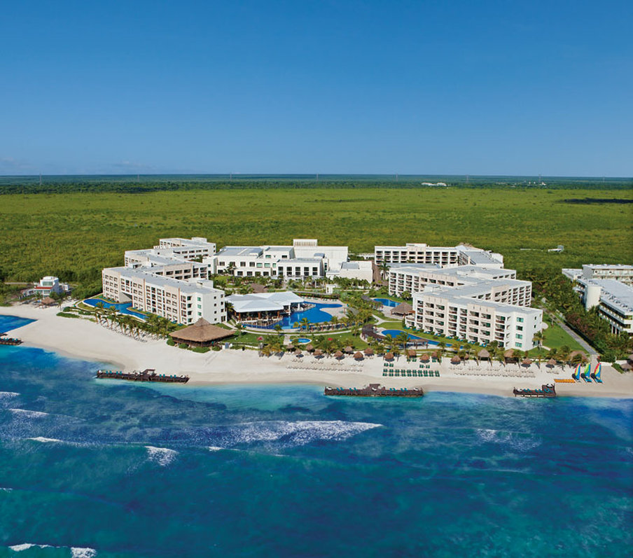 Best Riviera Maya All Inclusive Travel Agents: Secrets Silversands Cheap Vacations Packages