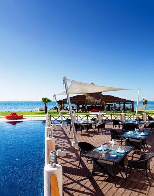 Secrets Silversands Riviera Cancun,