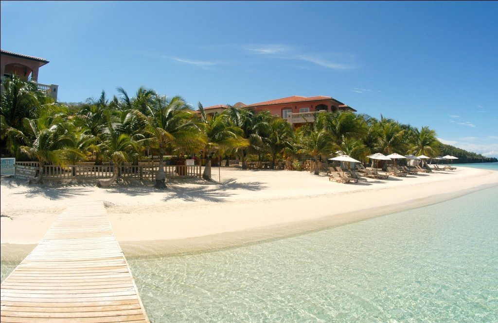 Infinity bay spa and beach resort cheap vacations packages for Spa resort vacation packages
