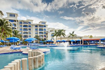 Barcelo Costa Cancun, Aug 8, 2014 4 Nights