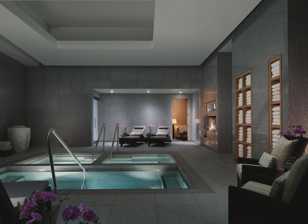 Aria Spa Packages