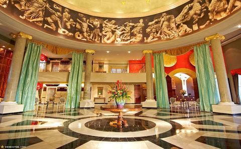 Iberostar Grand Rose Hall