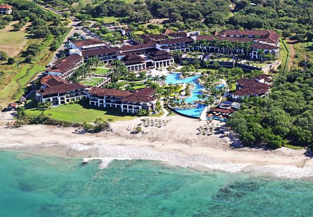 Jw Marriott Guanacaste Cheap Vacations Packages | Red Tag Vacations