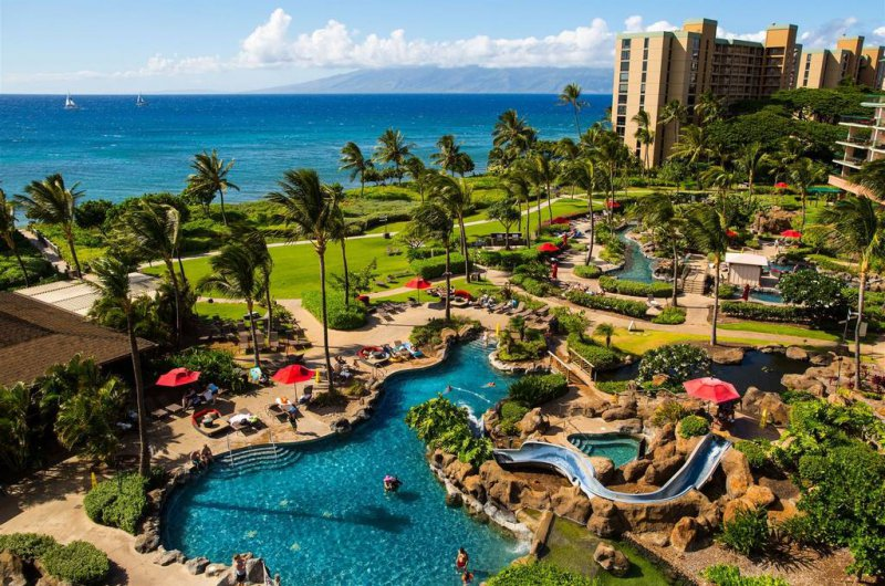 Hawaii Hotel Deals Maui