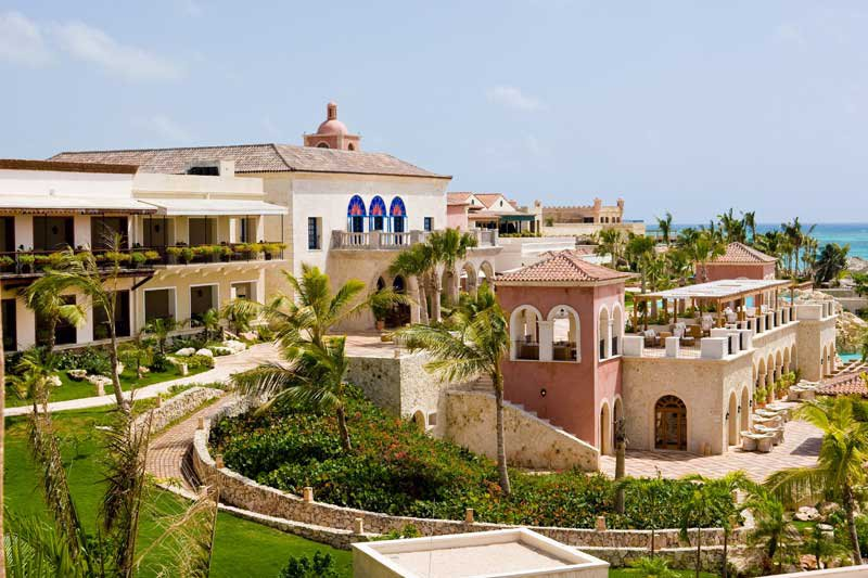 Secrets Sanctuary Cap Cana Cheap Vacations Packages Red