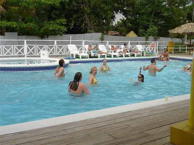 Fun Holiday Beach Resort Cheap Vacations Packages Red