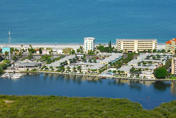 Barefoot Beach Resort Cheap Vacations Packages Red Tag