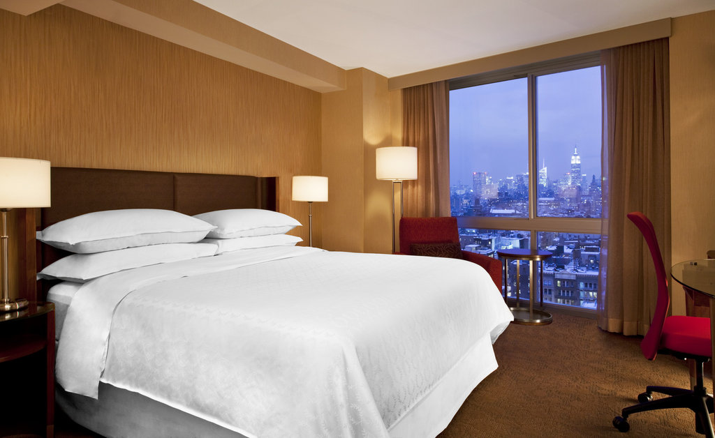 Cheap Hotel Rooms Lower Manhattan