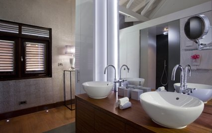 Baoase luxury resort cheap vacations packages red tag for P bathroom suites cheap
