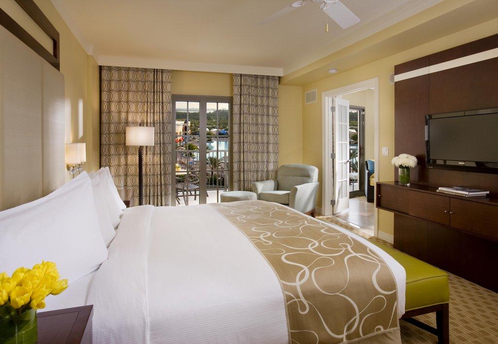 Hotel Parc Soleil Suites By Hilton