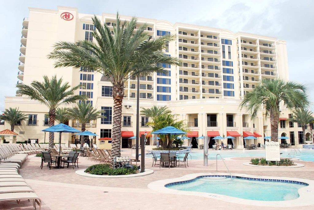 Cheap Hotels Close To Orlando International Airport