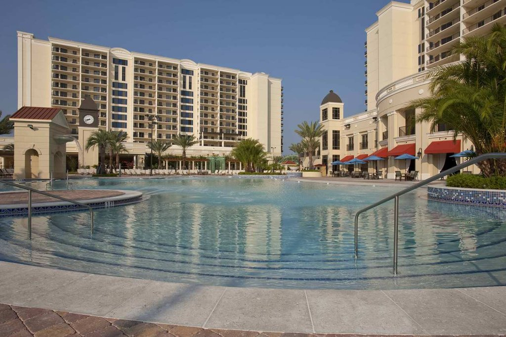 Cheap Hotels Close To Orlando International Airport