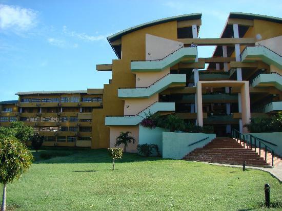 Occidental Montehabana