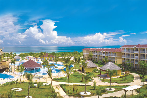 Iberostar Laguna Azul, Aug 29, 2014 5 Nights