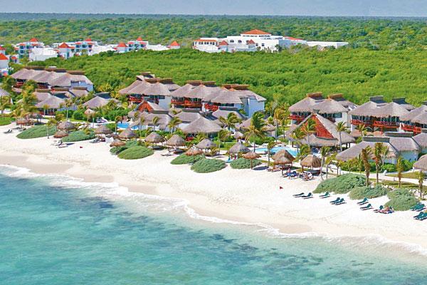 El Dorado Casitas Cheap Vacations Packages Red Tag Vacations