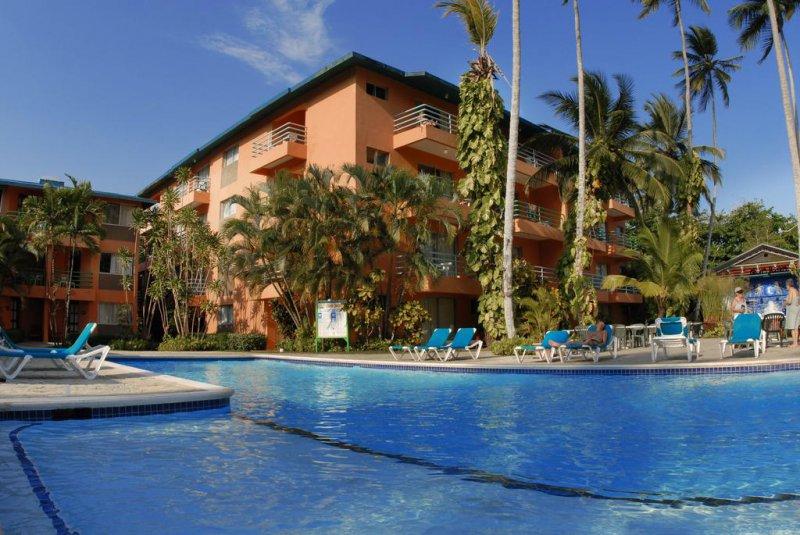Don Juan Beach All Inclusive Resort Hotel