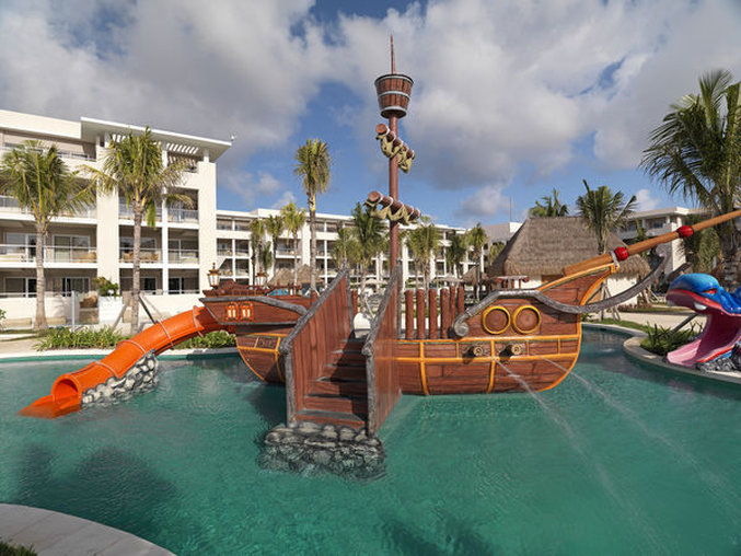 Paradisus Playa Del Carmen La Esmeralda Cheap Vacations Packages Red Tag Vacations
