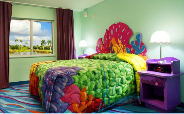 Minute Key Near Me >> Disney Art Of Animation Resort Cheap Vacations Packages ...