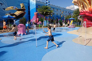 Vacation Deals To Disney S Art Of Animation Resort