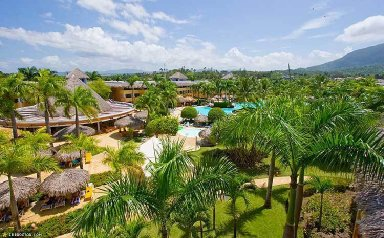 Iberostar Costa Dorada, Nov 16, 2014 6 Nights