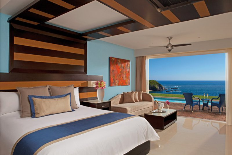 Secrets Huatulco Rst And Spa Cheap Vacations Packages
