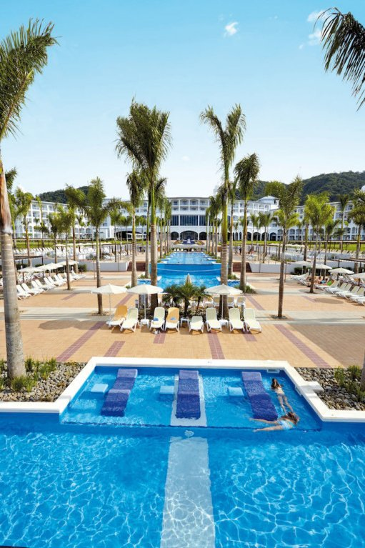 Riu Palace Costa Rica Cheap Vacations Packages