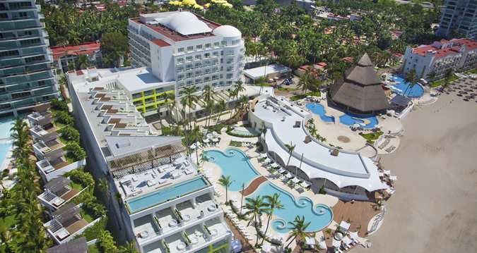 Hilton Puerto Vallarta Cheap Vacations Packages Red Tag