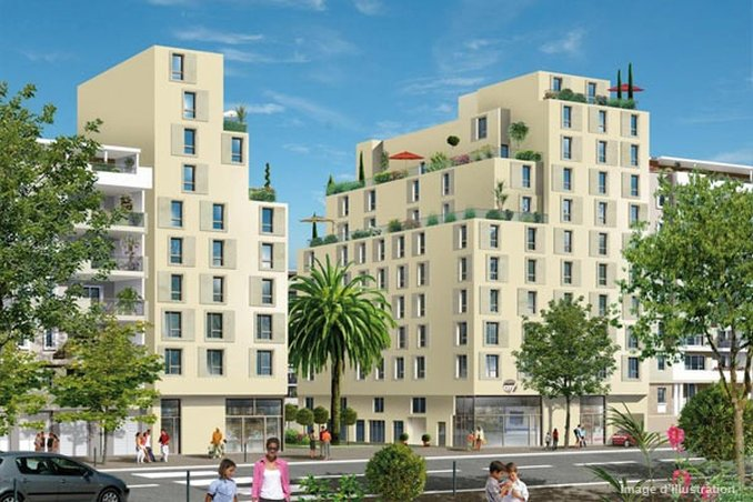 Appart city marseille euromed cheap vacations packages red tag vacations - Appart hotel marseille vieux port ...