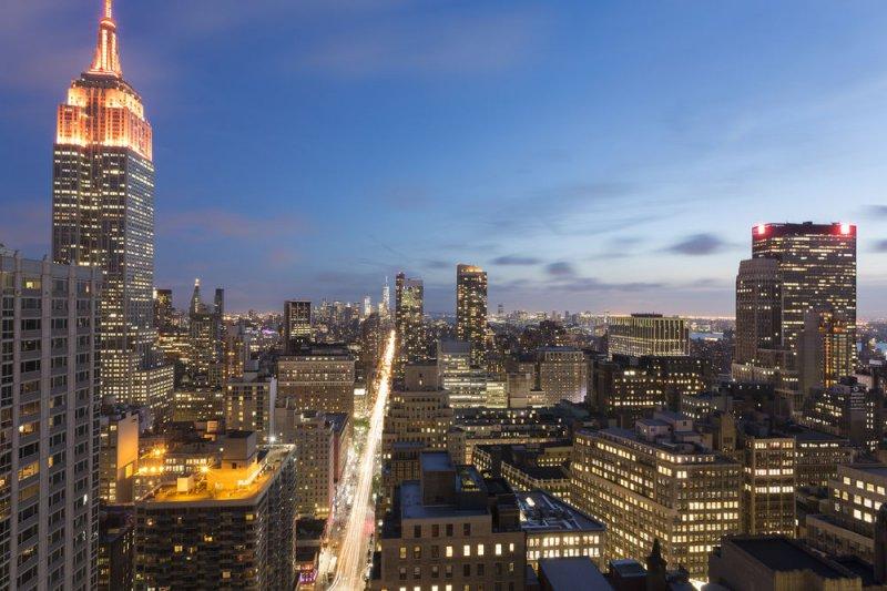 Cheap Hotels Manhattan Midtown