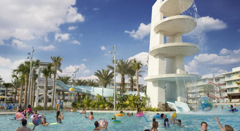 Cabana Bay Beach Resort Cheap Vacations Packages Red Tag Vacations
