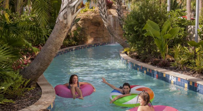Cabana Bay Beach Resort Cheap Vacations Packages Red Tag