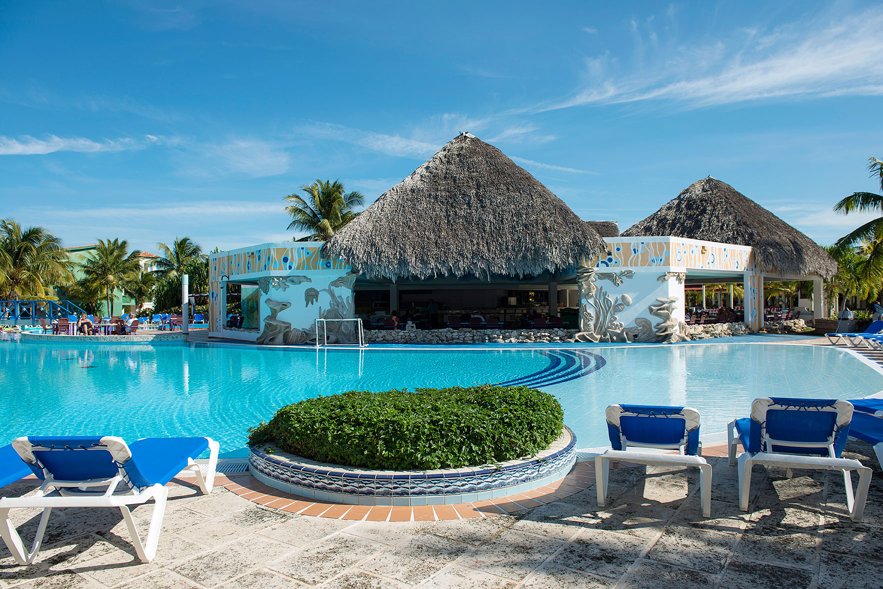 Vacation deals to iberostar mojito cayo coco vacation for Cheap vacations in october