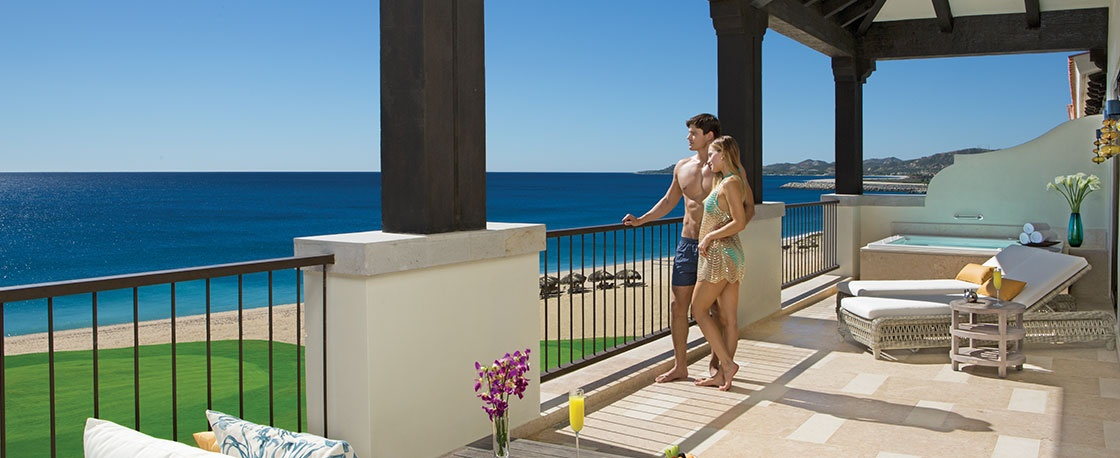 Secrets Puerto Los Cabos Golf And Spa, Jul 31, 2014 7 Nights
