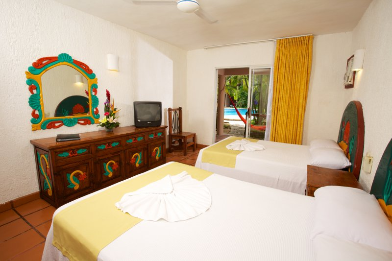 Roulette nina or tukan hotel and beach 3*