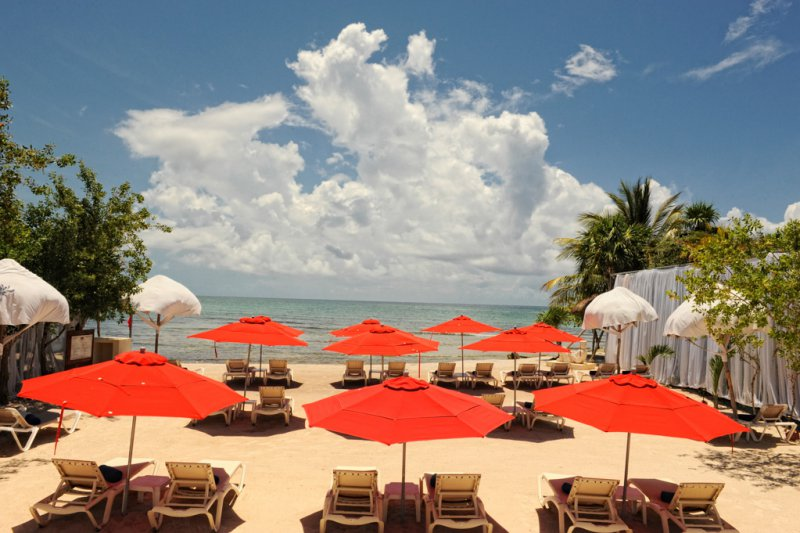 Bel Air Collection Hotel Spa Riviera Maya Reviews
