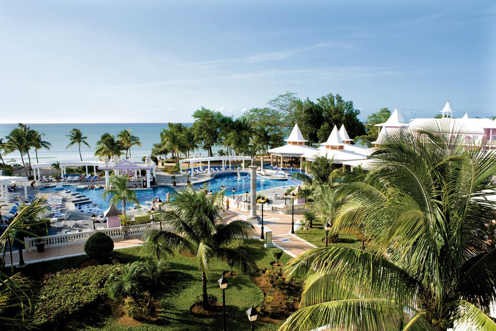 Riu Palace Tropical Bay Cheap Vacations Packages Red Tag
