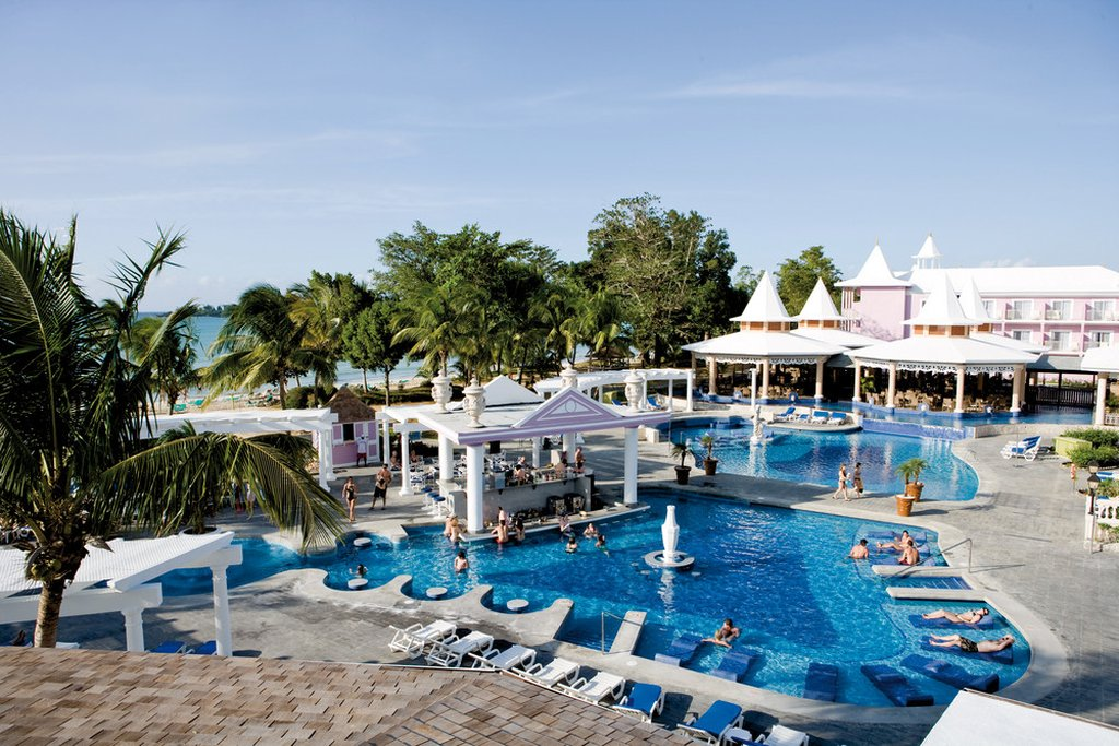 Riu Palace Tropical Bay Cheap Vacations Packages Red Tag Vacations