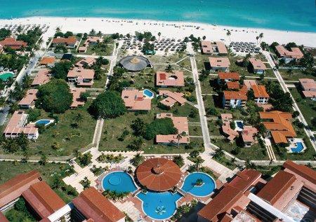 Hotel Villa Cuba