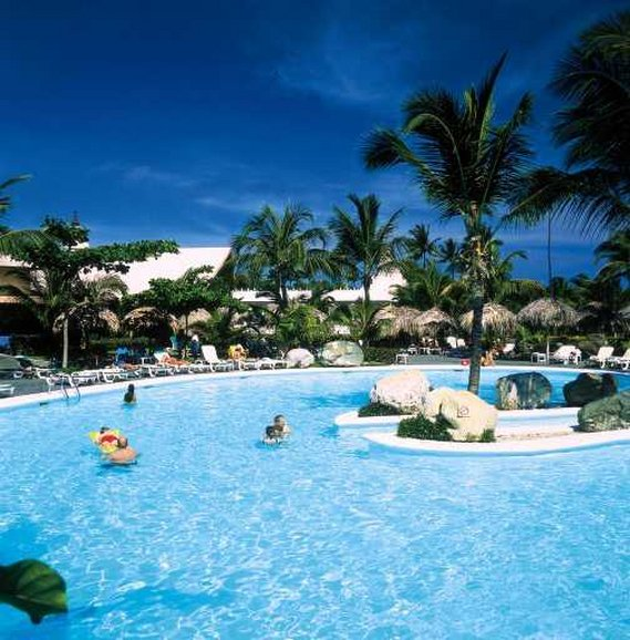 Vacations In Dominican Republic All Inclusive: Riu Mambo Cheap Vacations Packages