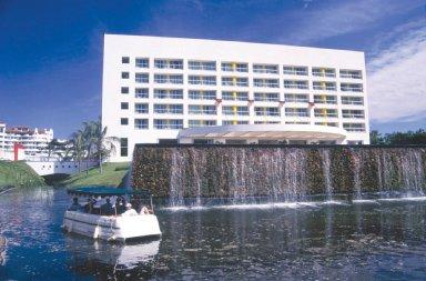 Hard Rock Hotel Vallarta, Nov 8, 2014 7 Nights