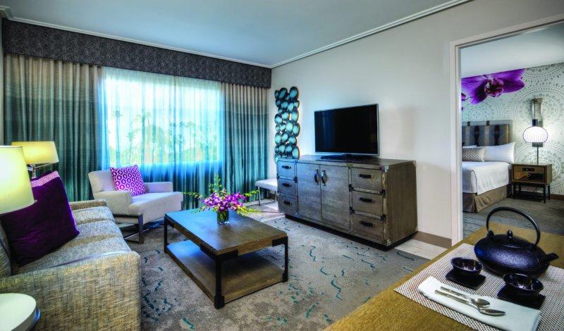 Loews Royal Pacific Resort At Universal Cheap Vacations