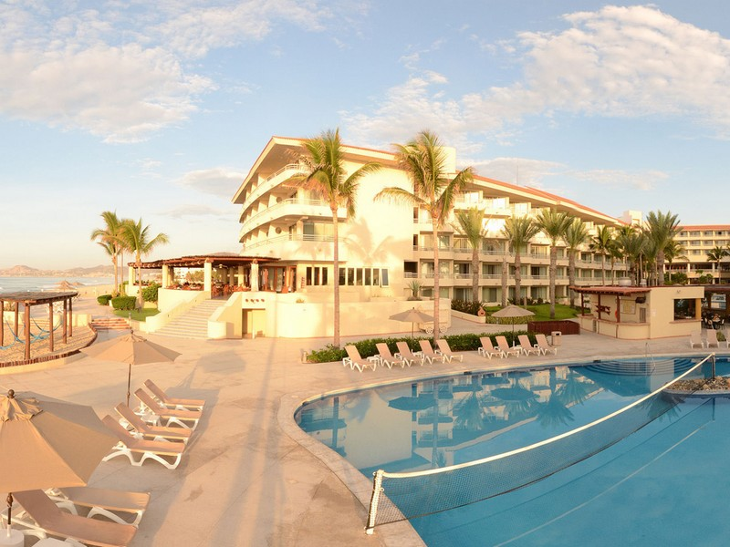 Barcelo grand faro los cabos cheap vacations packages red tag