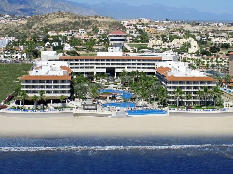 Barcelo Grand Faro Los Cabos Cheap Vacations Packages Red Tag Vacations