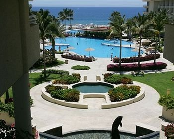 Barcelo Grand Faro Los Cabos, Jul 31, 2014 7 Nights